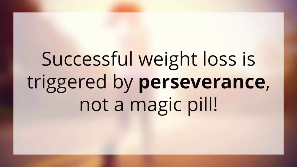 key-7-to-weight-loss-success
