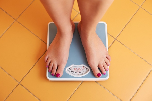 Health Benefits Of Weight Loss