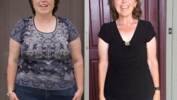 How To Lose 70 Pounds in 4 Months
